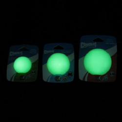 Glow in the dark bal (small)