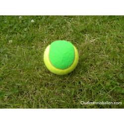 Zachte tennisbal, Stage1