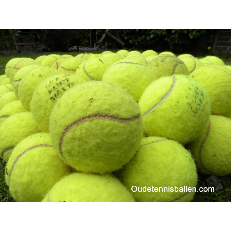288 tennisballen (+ gratis verzenden)