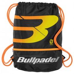 Gymzak Bullpadel oranje
