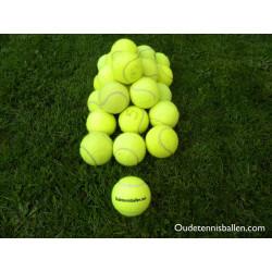 24 tennisballen