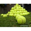 96 tennisballen
