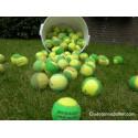 Stage 2 tennisball
