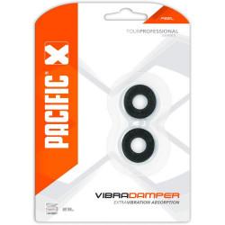 Pacific Vibra Demper 2 Pack - Zwart