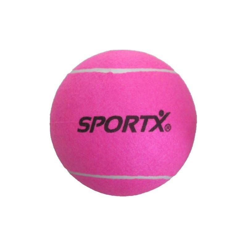 SportX Jumbo tennisbal XL - 22 CM