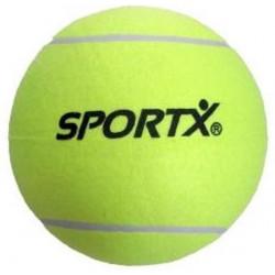 SportX Jumbo tennisbal