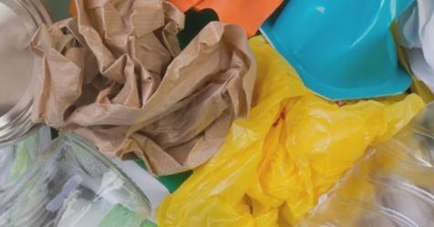 Opgenomen in de afvalscheidingswijzer
